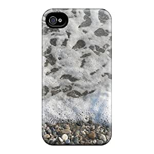 Premium KNL31837qcZN Cases With Scratch-resistant/ Water Stones Cases Covers For Iphone 6