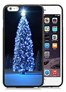 Best Buy Case Cover For Apple Iphone 4/4S Christmas tree Black Case Cover For Apple Iphone 4/4S PC Case 25