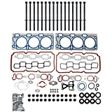 TS2620802HB Brand New MLS Cylinder Head Gasket Set and Head Bolt Kit