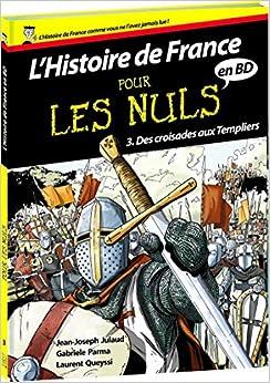LHistoire de France pour les Nuls - BD Intégrale 3 - Tome 7 à 10 (03)