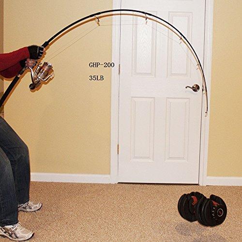 Jigging World Ghost Hunter Popping Rod - GHP-76-200