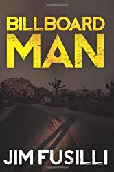 Billboard Man (The Samaritan Book 2)