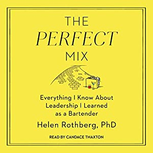 The Perfect Mix Audiobook