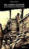 Moi, Joseph l'Alsacien : Soldat français de la Grande Guerre par Haler
