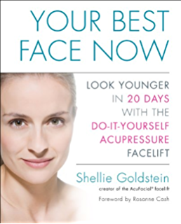 Facial rejuvenation acupressure look 10 years younger in 10 min per your best face now look younger in 20 days with the do it solutioingenieria Images