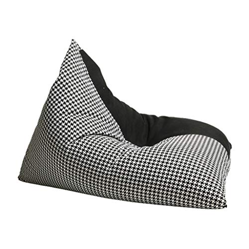 Amazon.com: GYY Bean Bags Portable Cuddle Chair Washable ...
