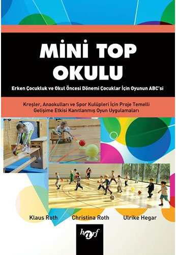 Mini Top Okulu ebook