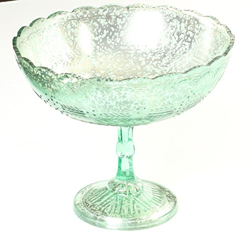 The 8 best antique glass compotes