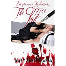 The Office Ink (Dangerous Relations)