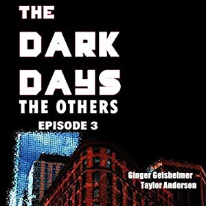 The Dark Days Audiobook