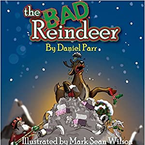 The Bad Reindeer Audiobook