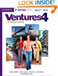 Ventures Level 4 Student's Book with...