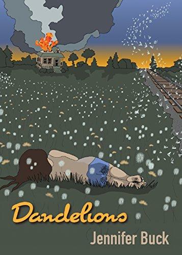 Dandelions [Jennifer Buck] (Tapa Blanda)