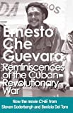 img - for Reminiscences of the Cuban Revolutionary War: Authorized Edition (Che Guevara Publishing Project) book / textbook / text book