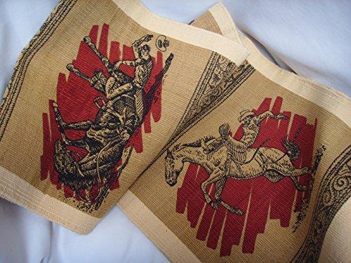 el paso saddle blanket co - 6