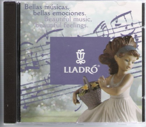 Lladro - Bellas Musicas, Bellas Emocieones - Beautiful Music, Beautiful Feelings