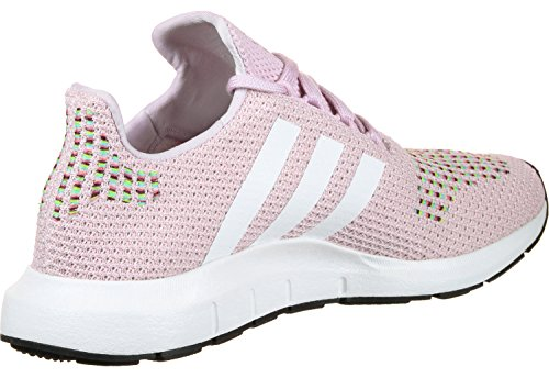 adidas Swift Run Sneaker Damen Pink (Aero Pink/Footwear White/Core Black)