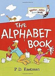 The Alphabet Book (Bright & Early Board Books(TM))