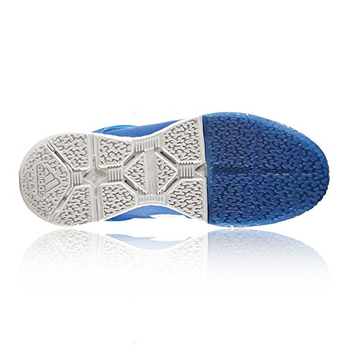 Zapatillas Balonmano Azul de Azul adidas para Azul X Hombre Ftwbla Stabil Azul Anw88xaIE
