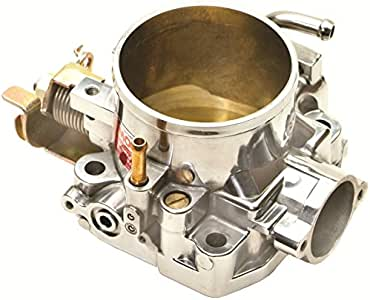Professional Products 69220 POWER 70mm Polished Throttle Body