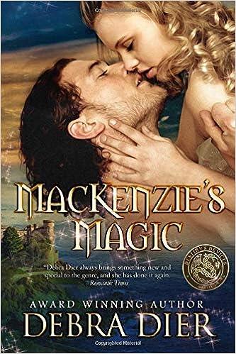 Amazon Fr Mackenzie S Magic Debra Dier Livres