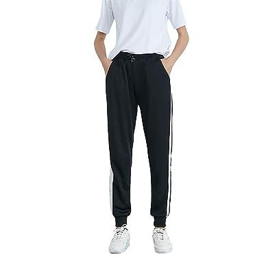 Pantalon de Sport Taille mi-Haute Femme 301dc1009af