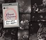 Access All Areas - Fairport Convention