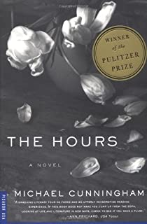 Image result for the hours book cover