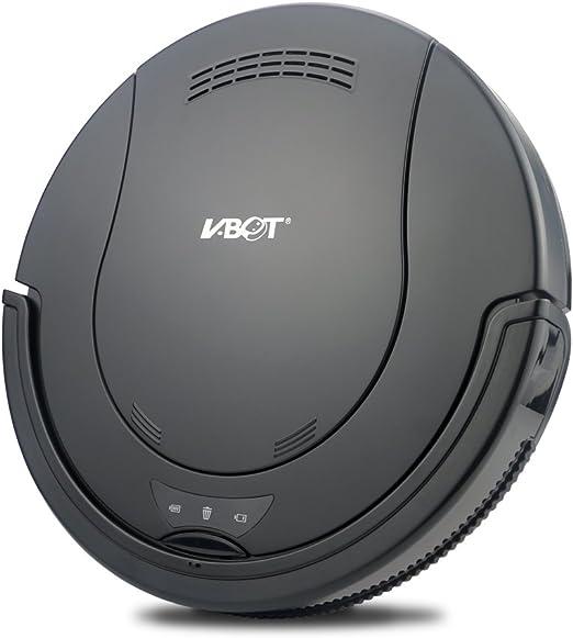 VBOT S30C Robot Aspirador para el Pelo de Mascotas y Superficies ...