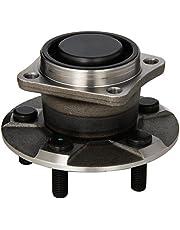 WJB WA512218 - Rear Wheel Hub Bearing Assembly - Cross Reference: Timken 512218 / Moog 512218 / SKF BR930329