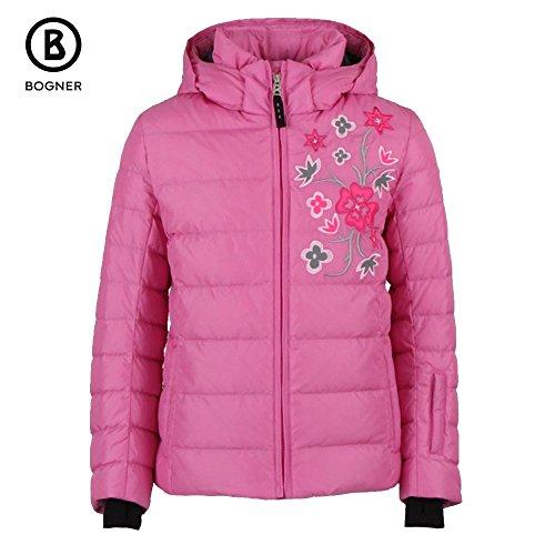 Buy bogner ski jacket girls