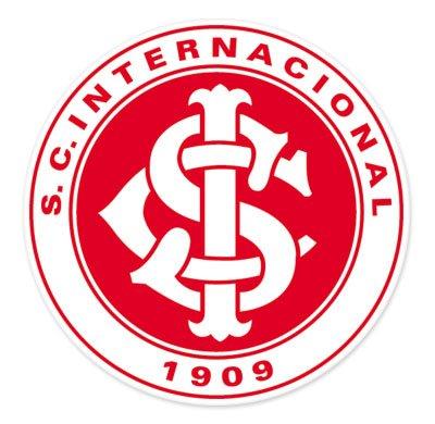 fan products of Sc Internacional - RS - Brazil - Brasil Football Soccer Futbol - Car Sticker - 4