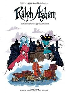 """Afficher """"Ralph Azham n° 04<br /> Un caillou enterré n'apprend jamais rien"""""""