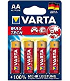 varta 4706 batterie Max Tech (D 2B)