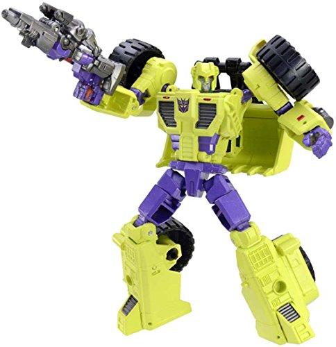 Transformers TAV07 load block by Takara Tomy