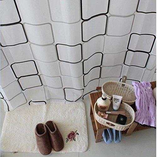 lingstar-modern-style-eva-waterproof-mould-proof-bathroom-fabric-bath-shower-curtain-white-and-black