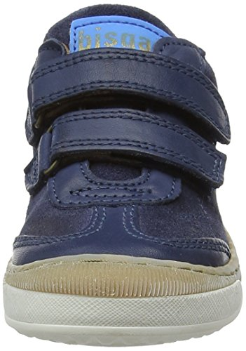 Bisgaard 40333118, Zapatillas Unisex Niños Blau (602-1 Navy)