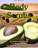 Body Scrubs:   35 Natural DIY Scrubs for Body and Face for Radiant and Youthful Skin   You have seen many scrubs in the store for your body and face. You have seen the results of using them, but the problem you would like to save money by making y...