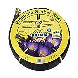 dramm soaker hose - Dramm 17051 25' ColorStorm 1/2