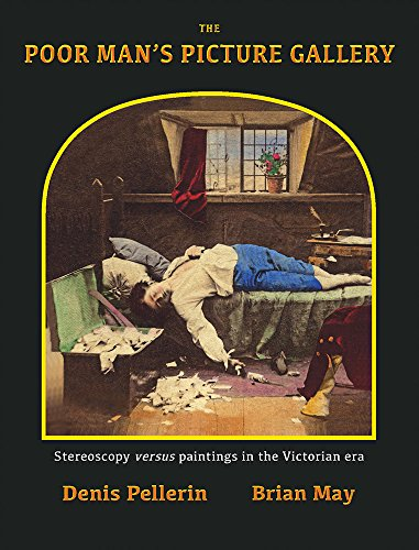 The Poor Man's Picture Gallery: Stereoscopy versus Paintings in the Victorian - Men With Pictures Of Men
