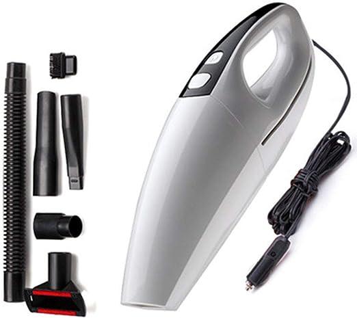 SCDSRQ Vacío Handheld, sin Cuerda aspiradora de Mano con el Poder ...