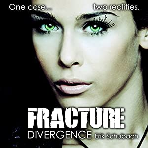Fracture: Divergence Audiobook