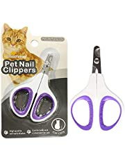 OneCut Pet Nail Clippers & Claw Trimmer for Small Animals Dogs & Cats, Pet Claw Care Grinder Tool