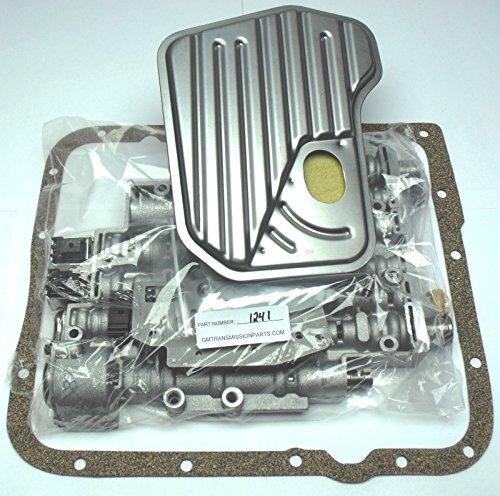 4l60e valve body filter - 6