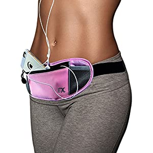 RUNNING BELT FOR PHONE - FANNY PACK for running Comfortably Carry Your iPhone 6 7 or Plus with case