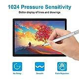 Surface Pen, ANKACE Stylus Pen Compatible with