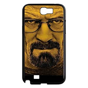Samsung Galaxy Note 2 N7100 Phone Case Breaking Bad F5R7086