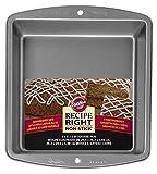 Wilton 2105-956 Recipe Right 8 Inch Square Pan