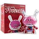 Best Kidrobot Kidrobots - Kidrobot Plush Guts Dunny 8 inch Designer Vinyl Review