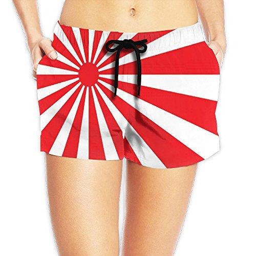 Pinstripe Bermuda Shorts - 9